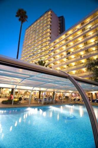 Reservar Hoteles Online en Booking.com