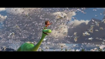 The Good Dinosaur (Movie) - Trailer 2 - Screenshot