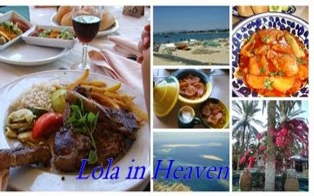 Lola in Heaven