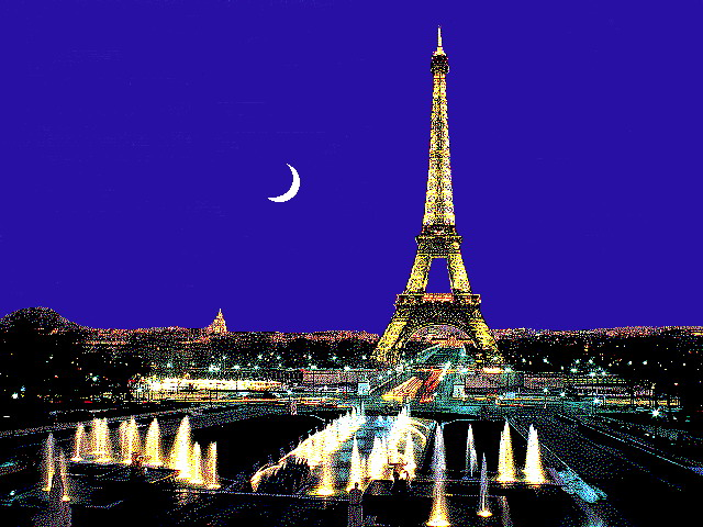 World 39 s top 10 places to visit top ten around the world for Places to stay in paris near eiffel tower
