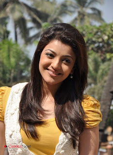 Kajal Agarwal Latest Pictures in Skinny Jeans at Special Chabbis Promotion 0002