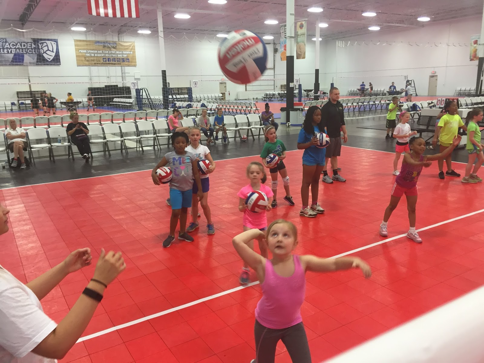 The volleyball facility blog tuesday june 16 2015 malvernweather Image collections