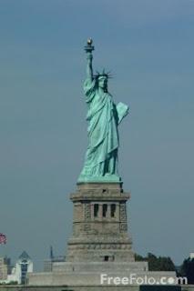 7 Patung Terkenal Di Dunia