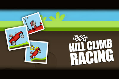 hill climb racing Hill Climb Racing Download Hack Tool Coin and Gas [Android]