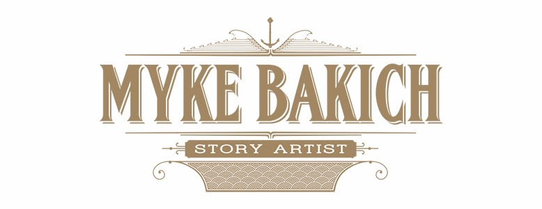 Myke Bakich