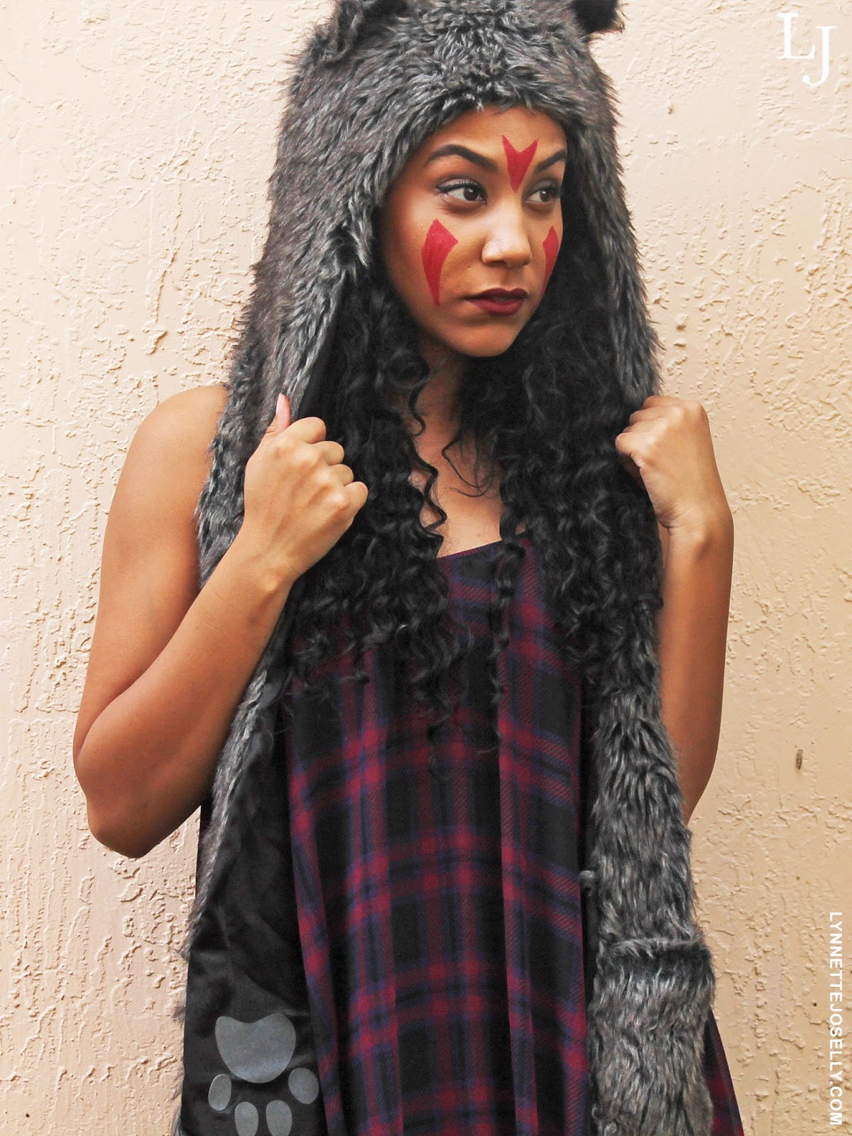 diy-wolf-girl-halloween-costume