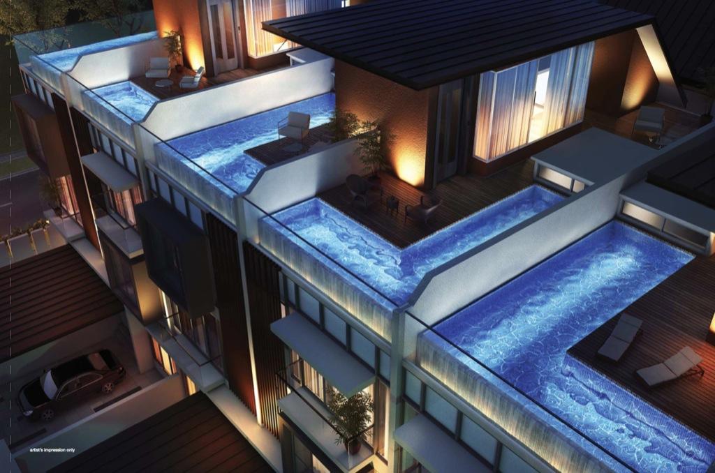 kolam renang di atas gedung yang patut di coba kaskus