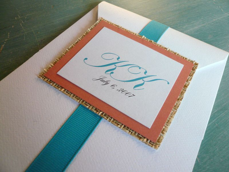 Destination Wedding Invitations 2013