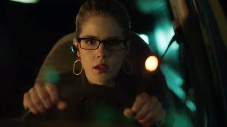 Arrow 2x22 – Streets of Fire
