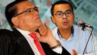 Bilakah Adnan Yaakob dan EXCO Pahang akan isytihar harta?