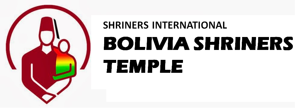 BOLIVIA SHRINERS TEMPLE