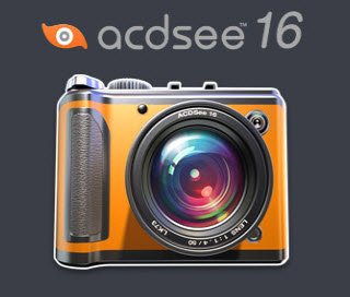 ACDSee 16 Full Crack - Phần mềm quản lý ảnh chuyên nghiệp - Image 1