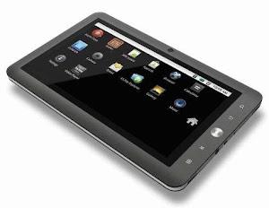 Super oferta: Tablet de 4GB Wi Fi 500 MB apartir de R$ 25,00 reais