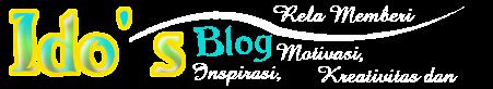 Ido' s Blog I