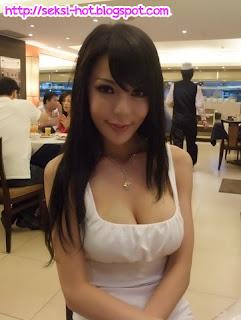 Cewek Malaysia Seksi