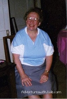 Aunt Dot c. 2000