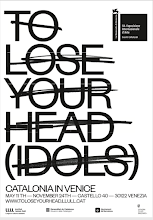 PEDRO AZARA (ED:): TO LOSE YOUR HEAD (IDOLS)