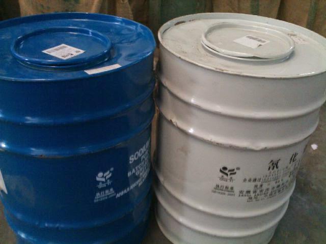 www.intialamkimia.com - distributor jual sodium sianida