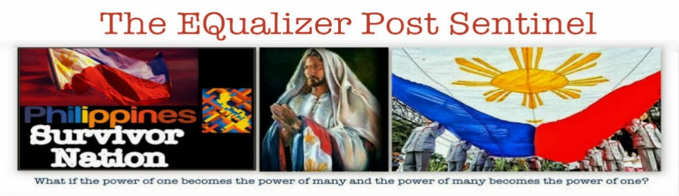 The EQualizer Post