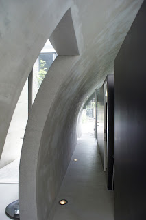 Casa minimalista Japón