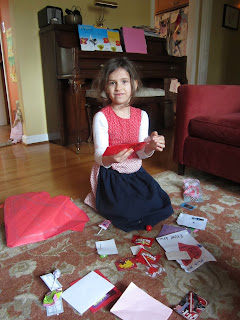 Valentine's Galactosemia