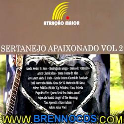 Sertanejo Apaixonado – Vol. 02 2013 | músicas