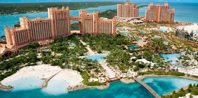 atlantis resort bahamas fabulous beach resorts