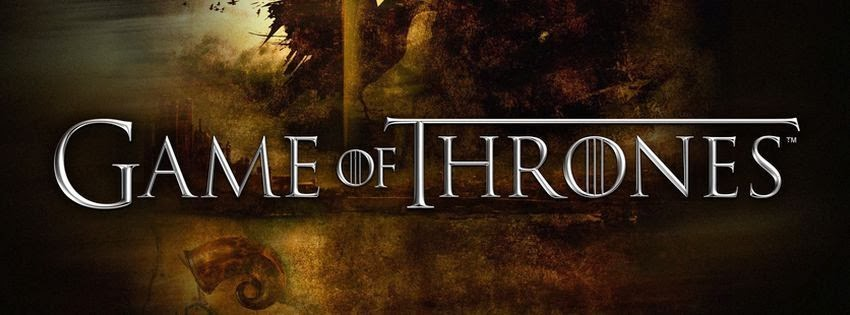 Couverture pour journal facebook game of thrones