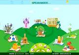 Cuentos, Canciones, juegos en inglés para niños