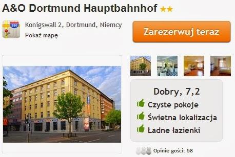 Hotel A&O Dortmund