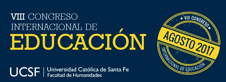 VIII Congreso Internacional de Educación