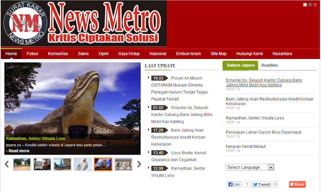 BARU ! www.newsmetroonline.com || KLIK GAMBAR DIBAWAH INI !!!