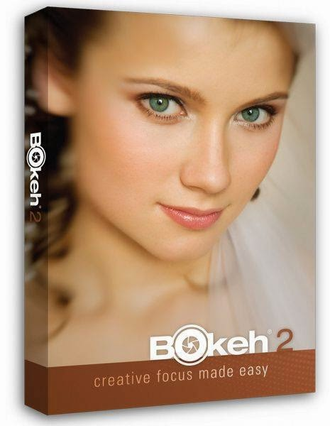 Alien Skin Bokeh 2.0.1