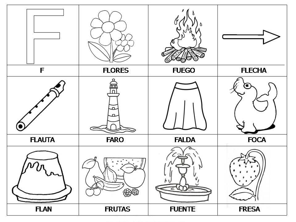Combinaciones Entre Consonantes TFJZNXHVB  Lessons  Tes