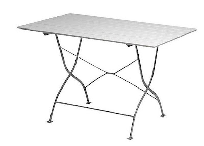 Line Drawing :: Clip Art :: Table
