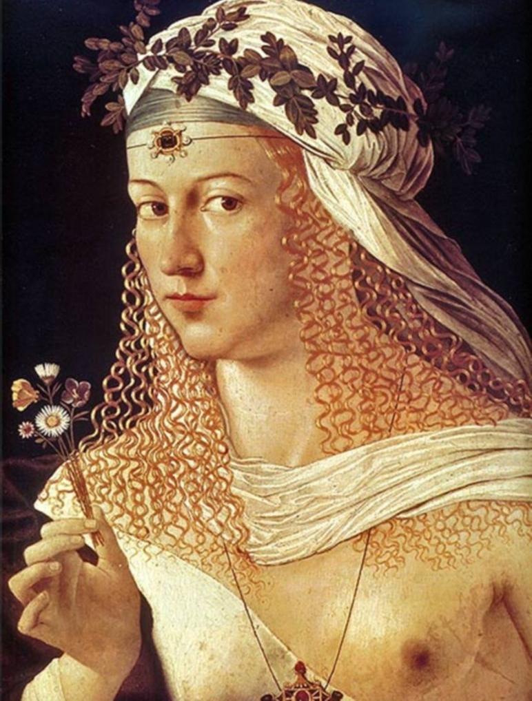 Bartolomeo Veneziano (1502-1555)