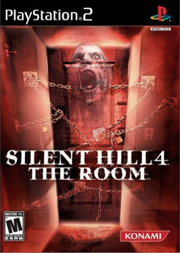 Silent hill 4 The Room pc game Crack Download
