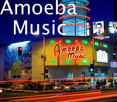Amoeba Music is the Last Great Mecca For Los Angeles Music Lovers