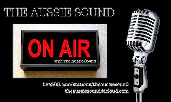 The Aussie Sound Radio