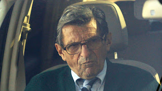 Joe Paterno fired