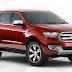 Harga Mobil Ford Everest Terbaru