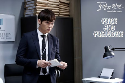 Sinopsis Drama Korea Pride and Prejudice Episode 1-Tamat