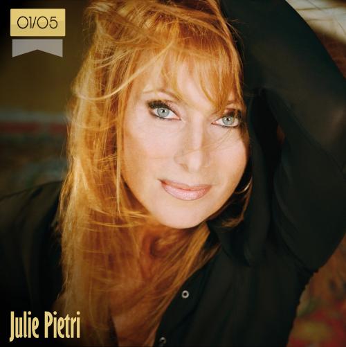 1 de mayo | Julie Pietri - @Julie_Pietri | Info + vídeos