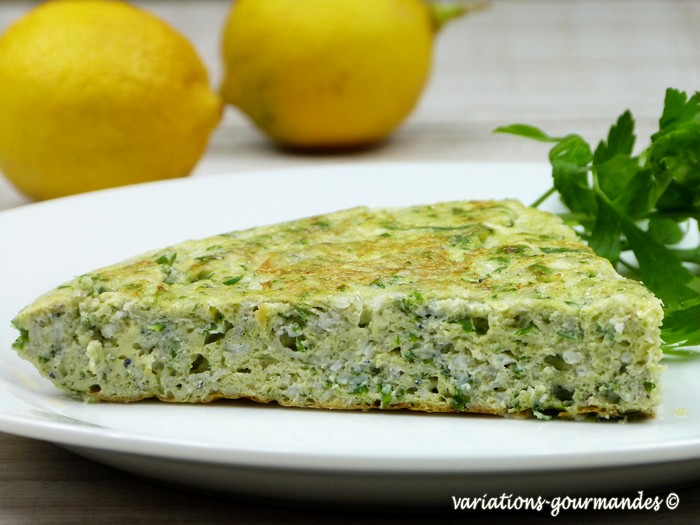 CUISINE NIÇOISE, nice, omelette, poisson, poutine, TRADITION NIÇOISE,