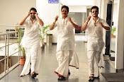Nagarjuna Chaitu Akhil in Panche-thumbnail-11