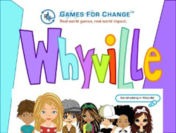 Whyville photo 5 Educational Gaming Organizations to Follow