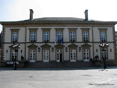 primaria din luxemburg