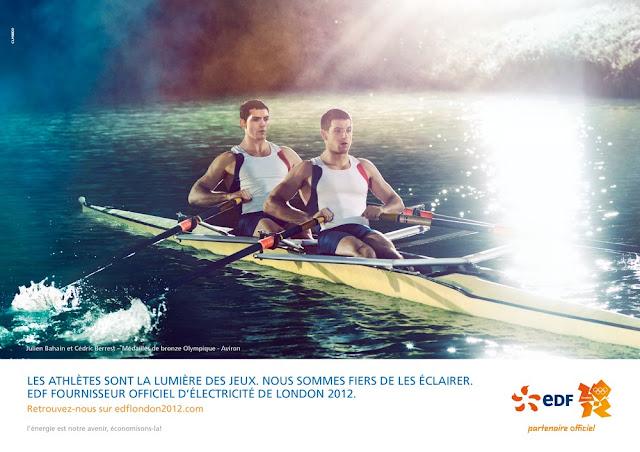 Julien Bahain et Cedric Berrest - Team EDF - Carlos Serrao