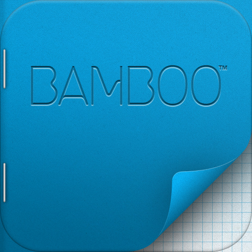 Bamboo Paper Notebook7
