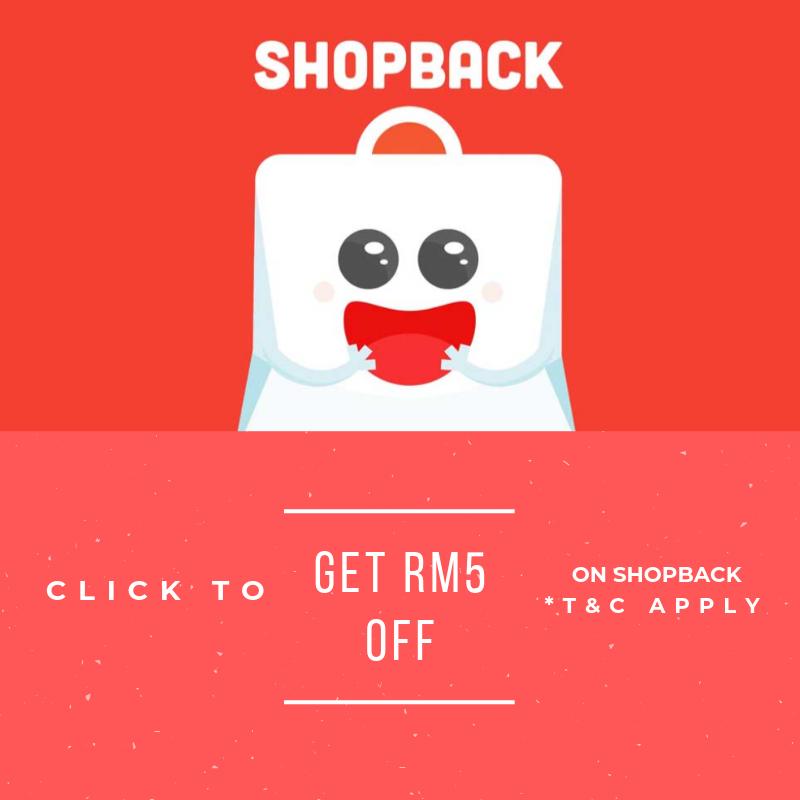 Shopback Affiliate
